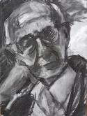 Jeff sketch by Ian Price