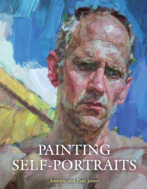 Andrew James Self Portrait
