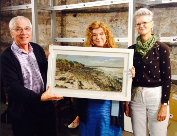 Clifton Arts Club Prize of Excellence
