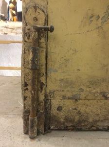 colston hall vaults