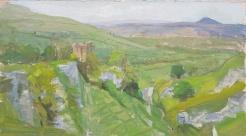 Castleton Gorge