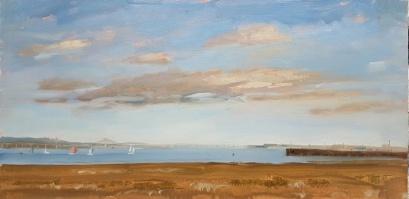 Dawn Cloud, Saltmarsh