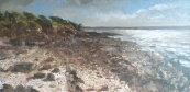 Sunny Showers, Redcliffe Bay